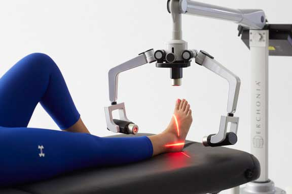 FX 635 Laser For Pain Management | Erchonia® Lasers